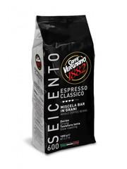 Vergnano Espresso Classico 600 1 kg
