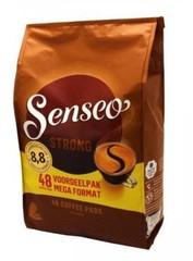 Douwe Egberts Senseo Strong 48 ks kávové pody