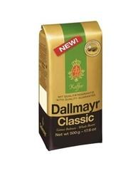Dallmayr Classic zrnková káva 500 g