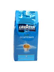 Lavazza Caffe Crema DEK bez kofeinu zrnková káva 500 g