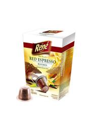 René čaj Rooibos červený čaj kapsle pro Nespresso 10ks