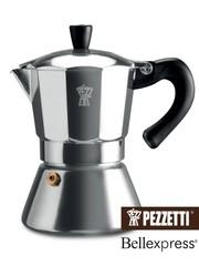 Moka konvice Pezzetti BellExpress 6 šálků