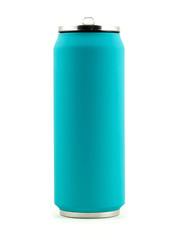 Yoko Design termohrnek 500 ml matný tyrkysový