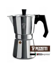 Moka konvice Pezzetti LuxExpress 6 šálků