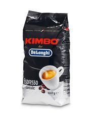 Kimbo ( DeLonghi ) Espresso Classic zrnková káva 1 kg