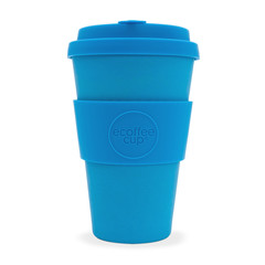 Ecoffee cup Toroni bambusový hrnek, 400ml