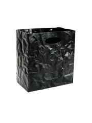 Surplus plastový úložný box 324 x 312 x 161 mm, černá