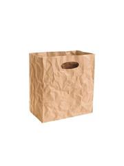 Surplus plastový úložný box 245 x 228 x 145 mm, paper bag