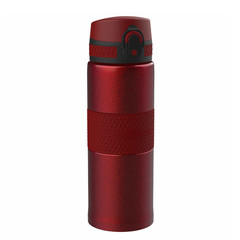 ion8 One Touch termoska Red, 360 ml