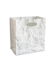 Surplus plastový úložný box 324 x 312 x 161 mm, bílá