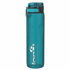 ion8 One Touch láhev Aqua, 1000 ml