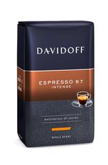 Davidoff Espresso 57 zrnková káva 500g