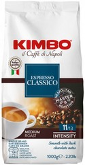 Kimbo ( DeLonghi ) Espresso Classico zrnková káva 1 kg