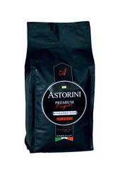 ASTORINI PREMIUM Monsooned India zrnková káva 500g