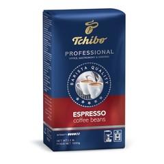 Tchibo Profesional Espresso zrnková káva 1 kg