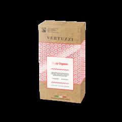 Vertuzzi Sicily Organic kompostovatelné kapsle pro Nespresso, 10 ks