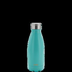 Smidge Termoláhev Aqua, tyrkys 350ml