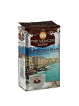 Tre Venezie ESPRESSO BAR mletá káva 250 g