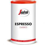 Segafredo Espresso Classico dóza mletá káva 250 g
